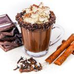 Chocolate Quente Cremoso e Choconhaque